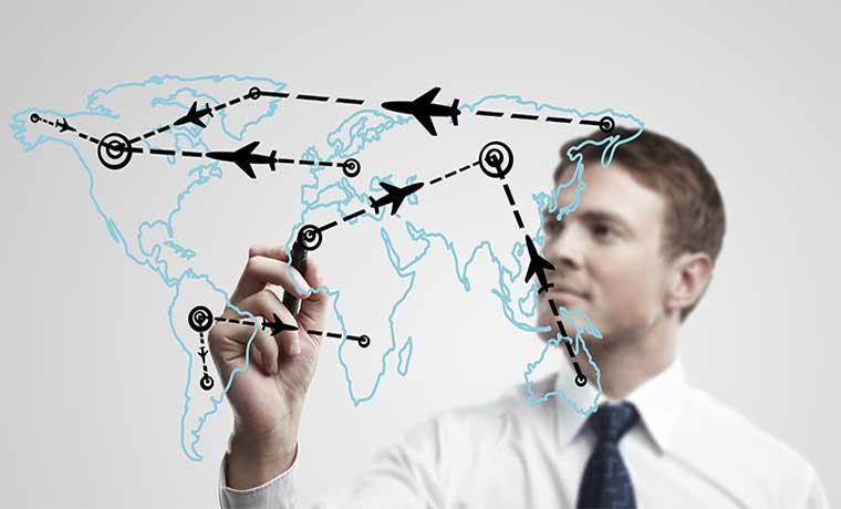 Servicios sobrepasarían meta exportadora de 2015