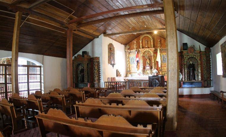 Guevara propone eliminar privilegios para Iglesia Católica
