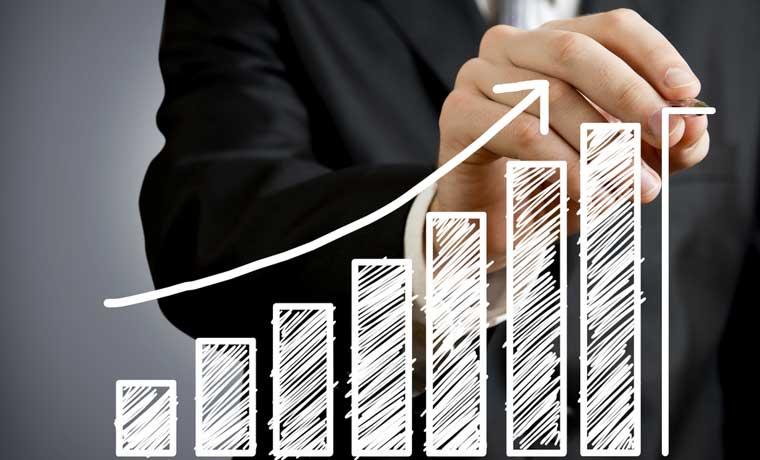 Nueva base del PIB es 2012, significó un alza de 2,6% en el indicador de ese año