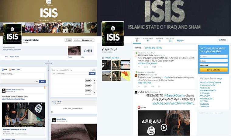 Internet es decisivo en lucha contra Estado Islámico