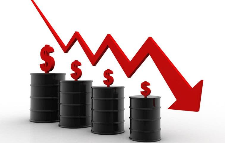 Cómo sobrevivir a caída del crudo: Cuidado con la deuda barata
