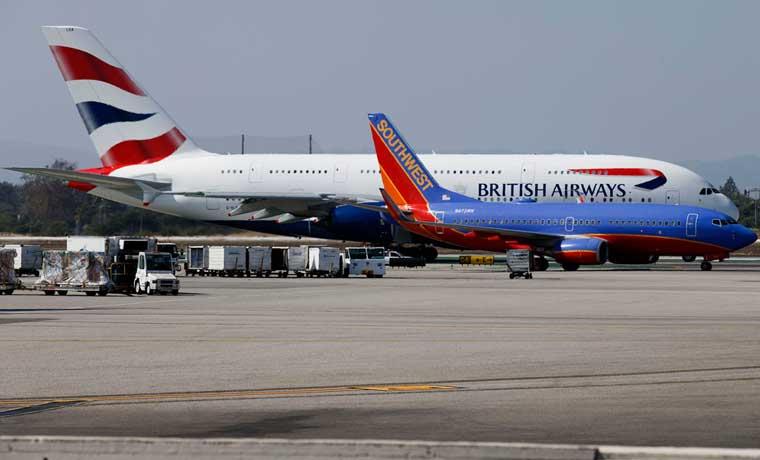 Combustible barato beneficia más a aerolíneas que a consumidores