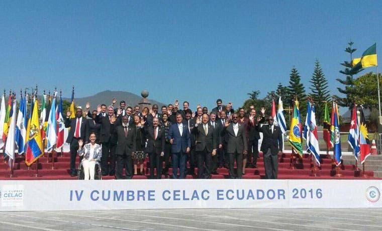 IV Cumbre Celac buscará soluciones a problemas de región