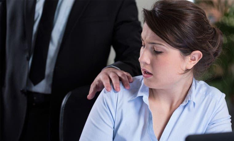Empleados del Banco Central exigen normativa para acoso laboral y sexual
