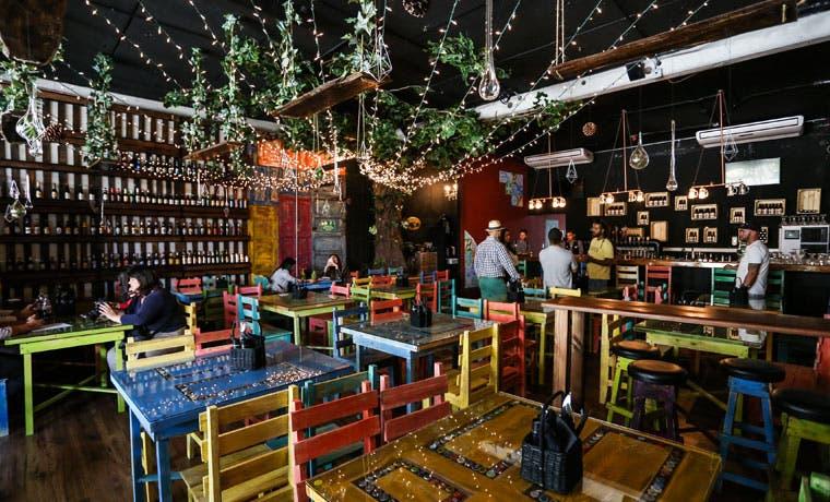 Costa Rica Beer Factory invierte $300 mil en nuevo local de Avenida Escazú