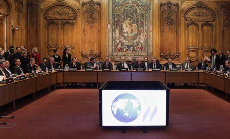 Costa Rica y 30 países más firman acuerdo para intercambiar información sobre multinacionales