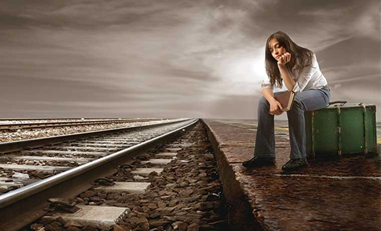 Nos deja el tren