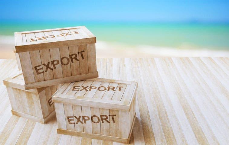 Los destinos más exóticos de las exportaciones ticas