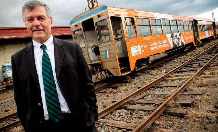 Tren debería ser prioridad en infraestructura vial
