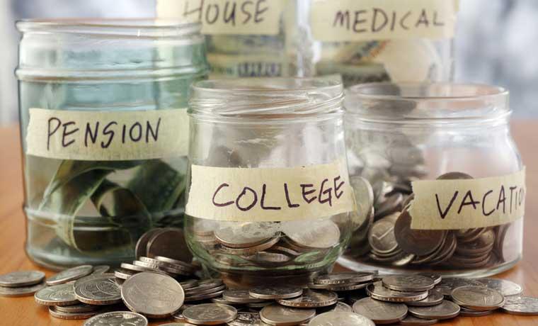 Diez razones para empezar a ahorrar