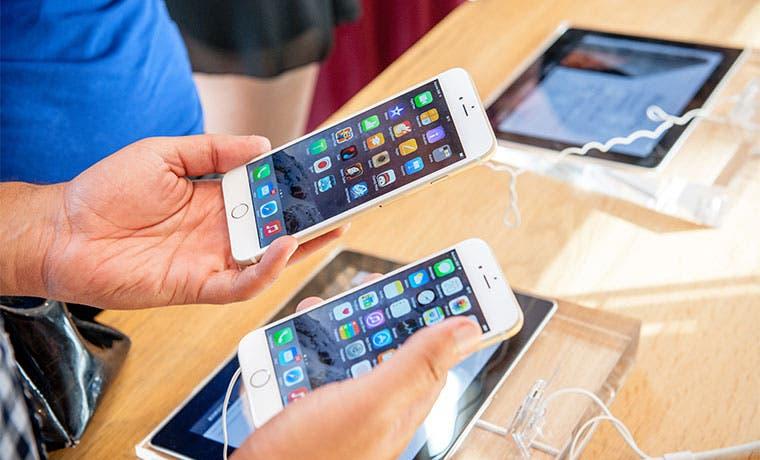 Apple superaría a Samsung este año