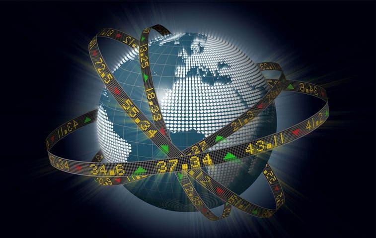 Epidemia de volatilidad europea recién inicia, según operadores