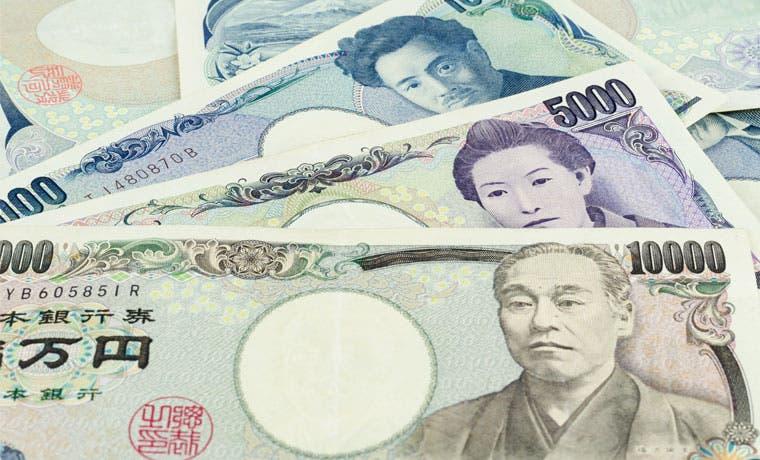 Yen tiene mayor caída en un año ante sorpresa de tasa negativa