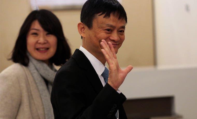 La dependencia de Alibaba de China preocupa a los inversores