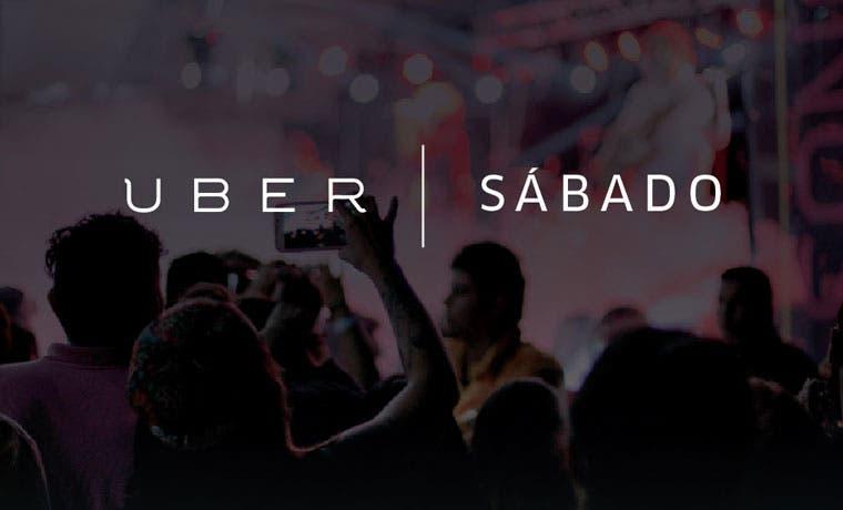 Uber lanza promociones con bares y restaurantes capitalinos