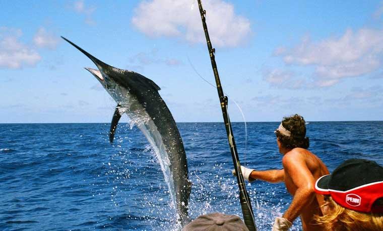 Campeonato clasificatorio de pesca deportiva será en Quepos próxima semana