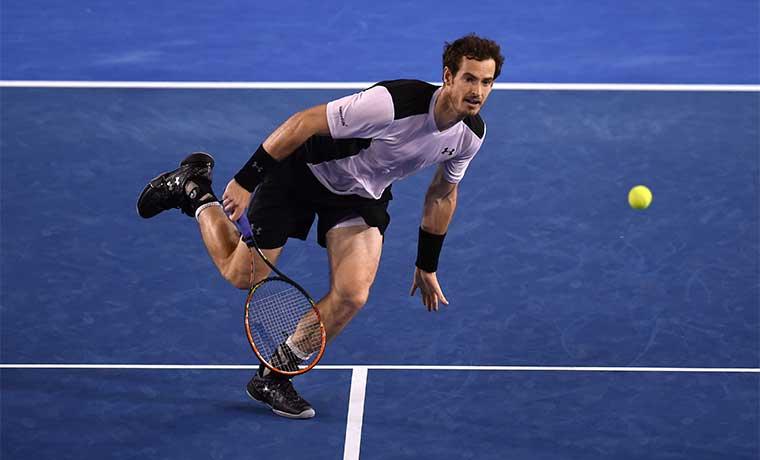 Murray busca su revancha ante Djokovic