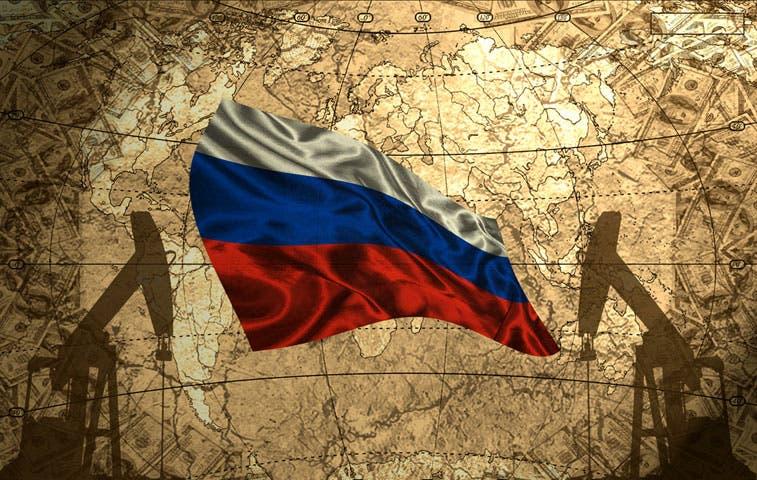Rusia prevé reducir producción de crudo sólo si hay acuerdo