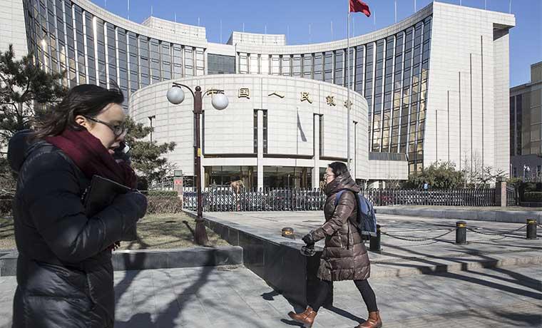 Fraude con facturas de papel muestra fallas de la banca china