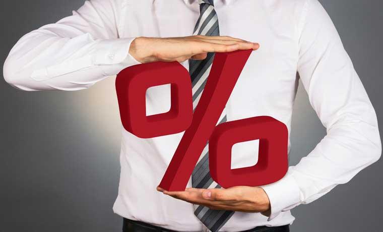 Tres formas de reducir las tasas de interés