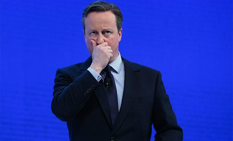 Reino Unido apunta el cañón hacia la Unión Europea con votación