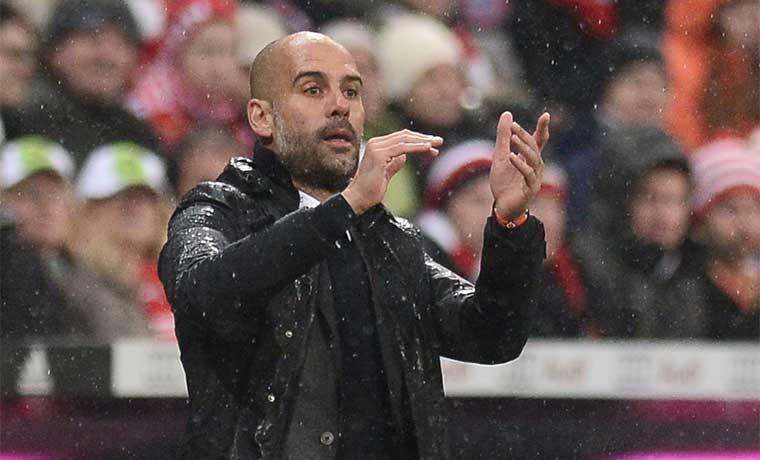 Manchester City ficha a Pep