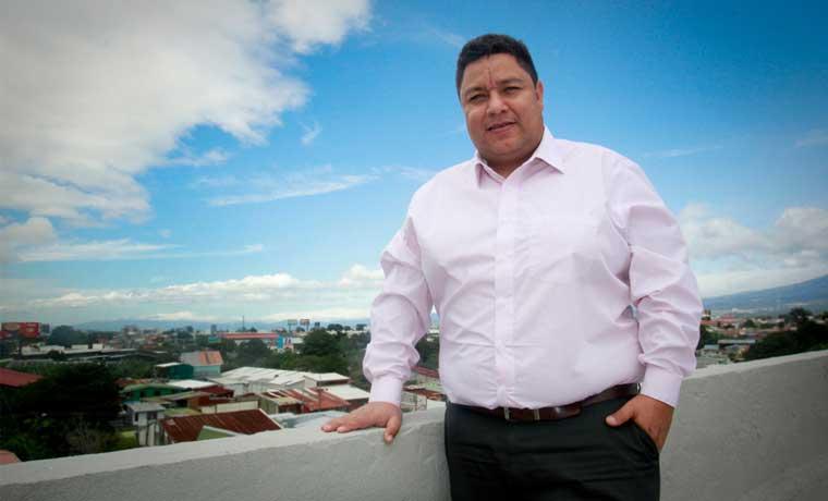 Carlos Villalta sustituye a Segnini como nuevo ministro del MOPT