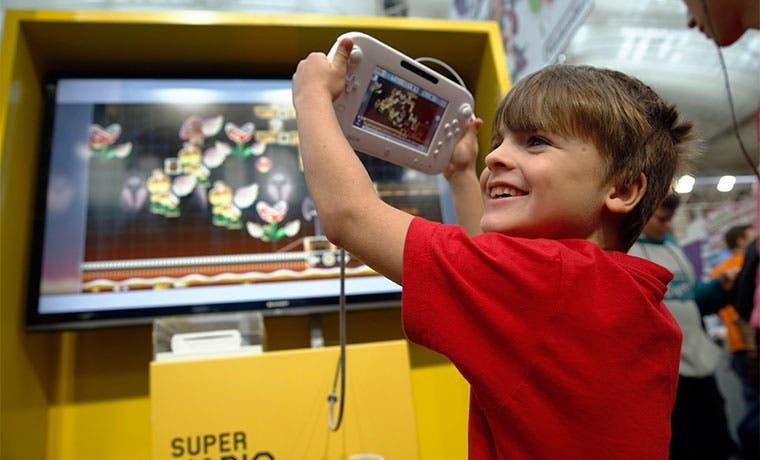 Nintendo apuesta a los smartphones ante colapso de las ventas