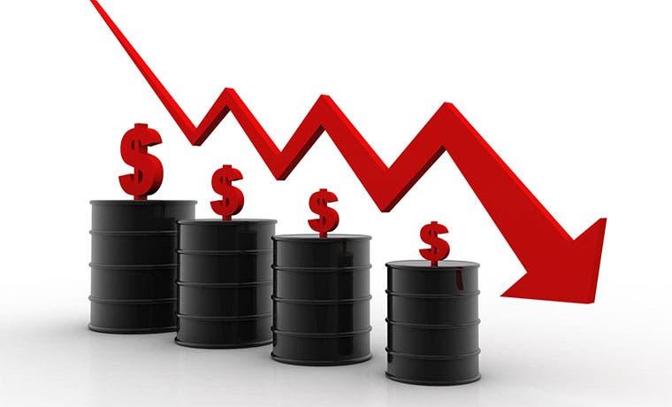 Bajos precios petroleros afectarían economía global