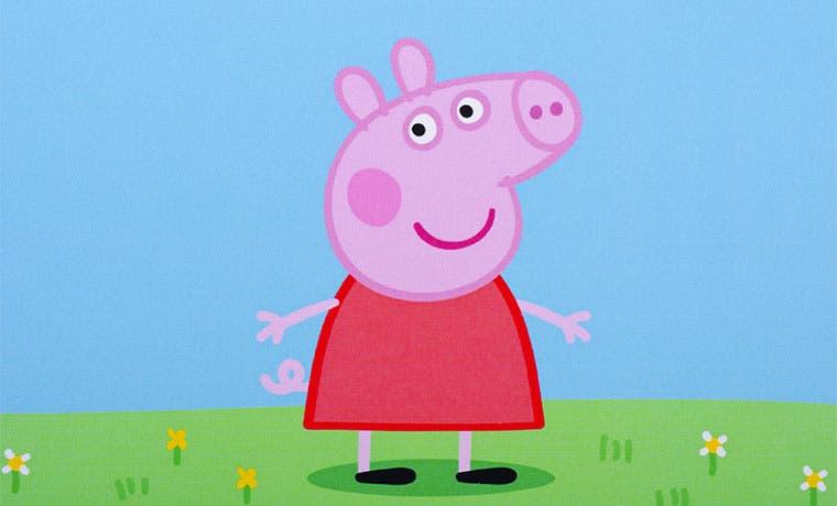 Show de Peppa Pig se presentará en Costa Rica