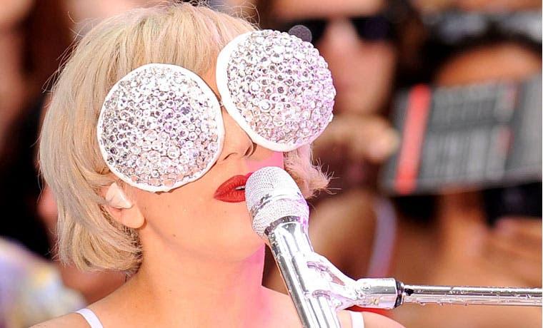 Lady Gaga cantará el himno en el Super Bowl
