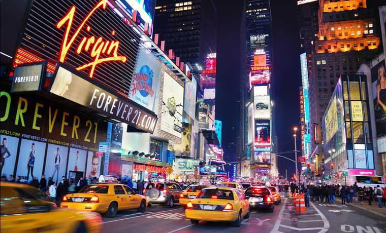 Copa lanza tiquetes a Nueva York a $300