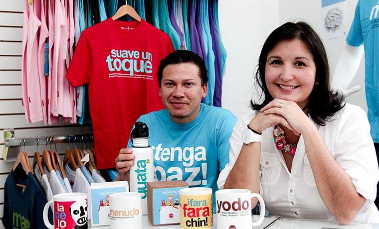Arteria abre su tienda a inversionistas