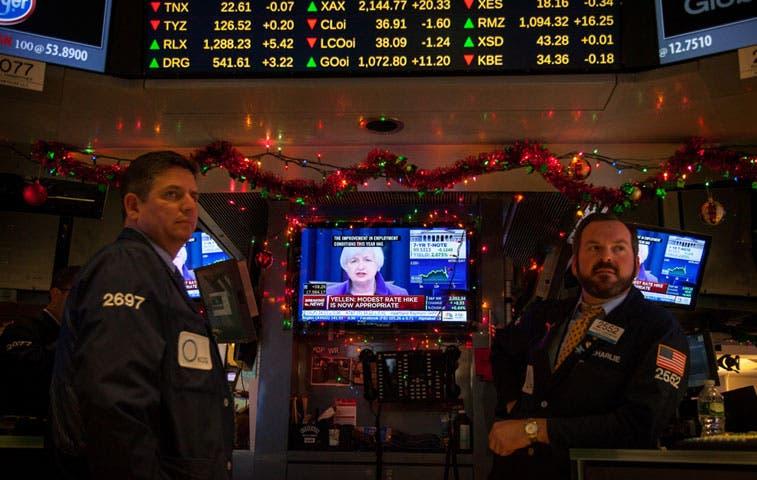 Banqueros centrales están cada vez más confundidos
