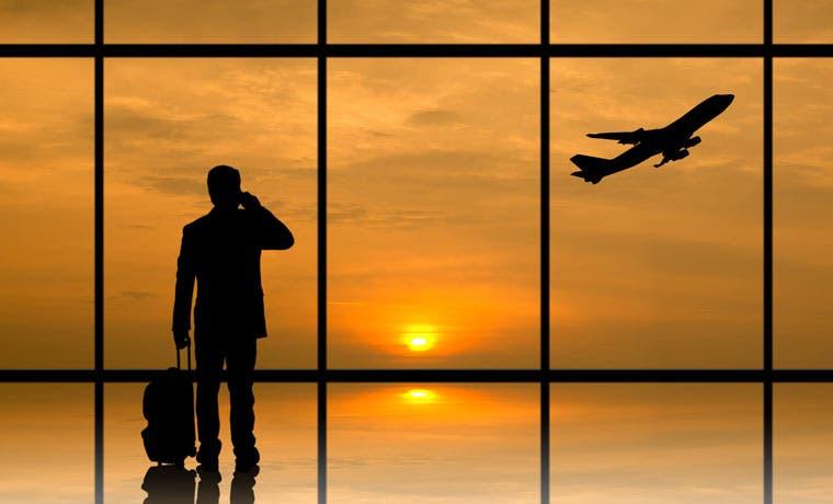 Empresas europeas y norteamericanas tras nuevo aeropuerto