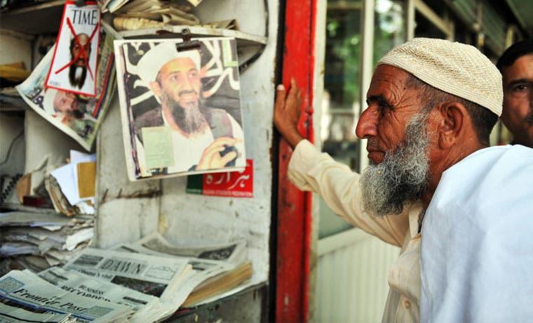 Protectores de Bin Laden quieren acabar con ISIS en Afganistán