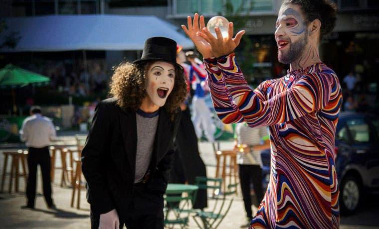 Conozca la cultura francesa en fiesta gratuita Mardi Gras