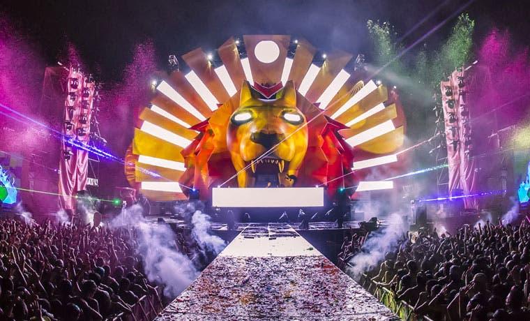 Festival Life in Color regresará en marzo