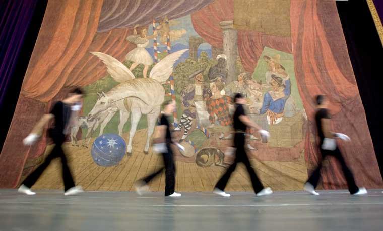Picasso alcanzó en subasta un valor más bajo que dos años atrás