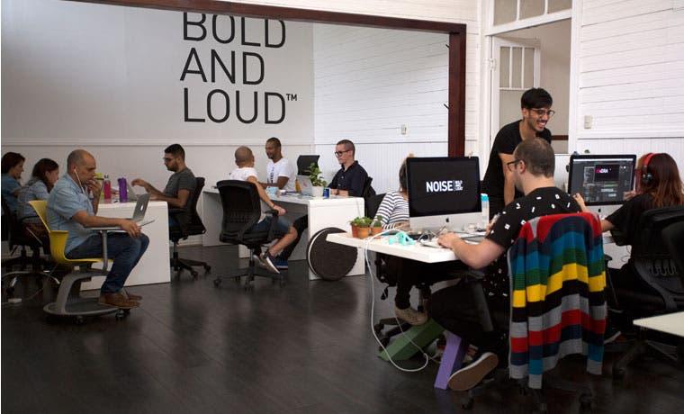 Big Web Noise cambia de nombre y se une a organización mundial de agencias digitales