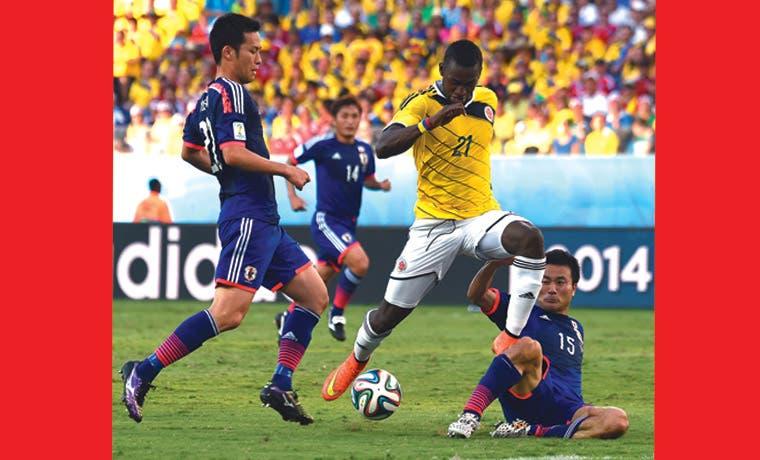 China, nuevo imperio del fútbol