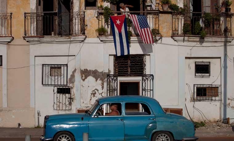 Cubanos viajarán directamente a México