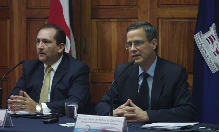 Elecciones municipales serán vigiladas por 80 mil personas