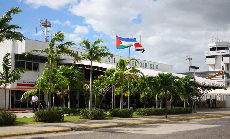 Aeropuerto de Liberia tendrá nuevo tanque de almacenamiento de Recope