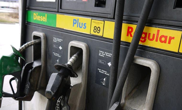 Gasolina regular subirá ¢3, diesel ¢5 y súper se mantendrá
