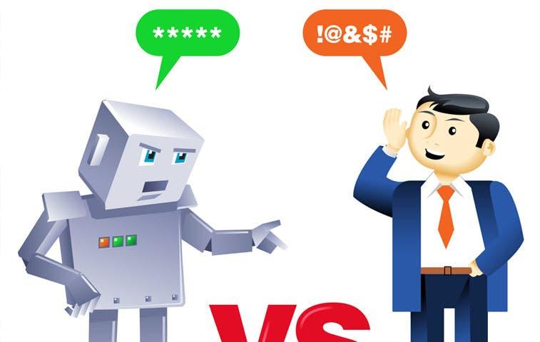 Los ricos y los asesores robóticos: una preocupación para los bancos