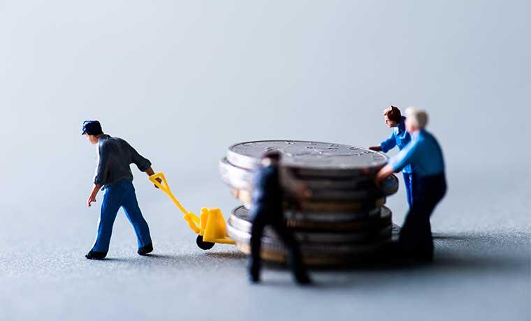 Operadoras de pensiones administraban ¢3,86 billones al cierre de 2015