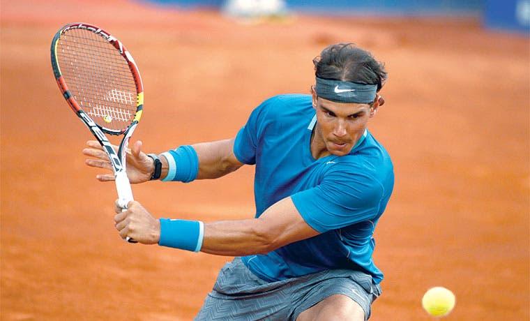 Hoy arranca el Argentina Open