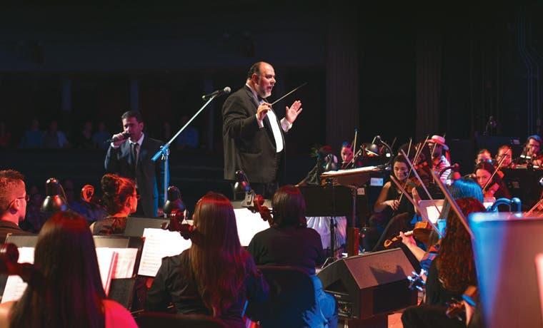 Orquesta Filarmónica se lucirá en 2016