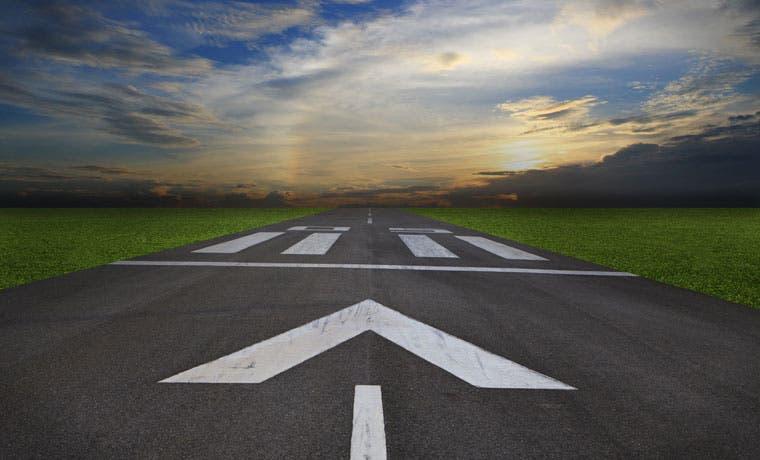 MECO obtuvo contrato de rehabilitación de pista de aeropuerto en Panamá